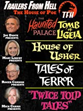 Trailers From Hell: The House of Poe