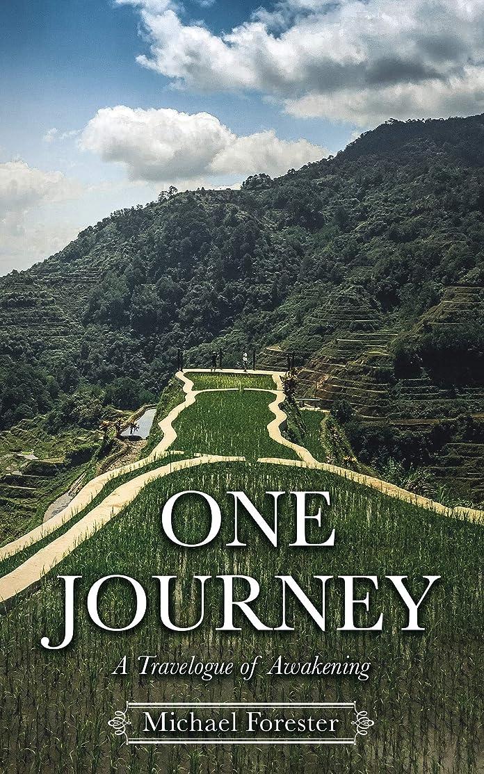 抜粋警戒血まみれのOne Journey: A Travelogue of Awakening (English Edition)
