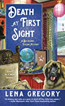 Death at First Sight (A Bay Island Psychic Mystery Book 1)