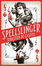 Scaricare Libri Spellslinger: The fantasy novel that keeps you guessing on every page (English Edition) PDF