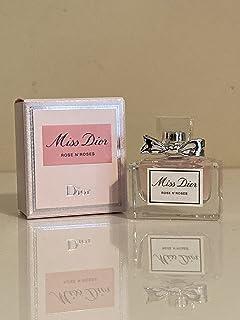 Miss Dior Rose N'Roses Eau de Toilette - .17 oz. Mini