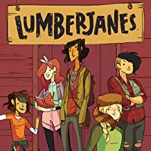 Lumberjanes (Collections) (17 Book Series)