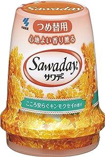 香り薫るサワデーつめ替 キンモクセイ&ミモザ 140g