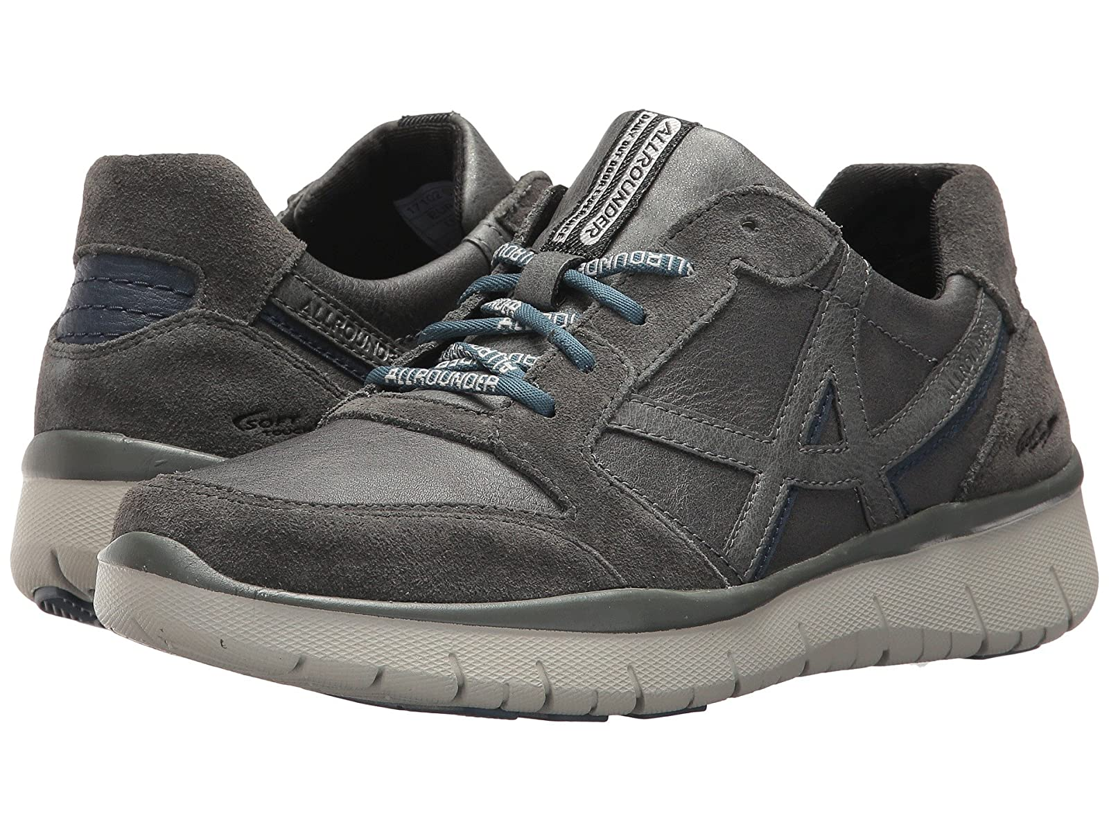 Allrounder by Mephisto LucayaAtmospheric grades have affordable shoes