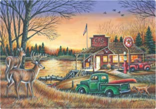 Hoffmaster 311123 Peaceful Evening Placemat