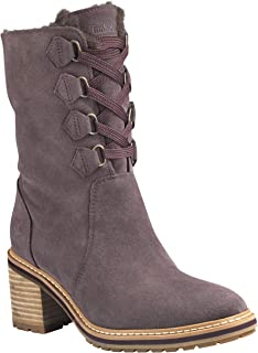 Timberland Sienna High Waterproof Mid Boot womens Fashion Boot