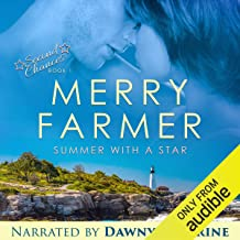 Summer with a Star: Second Chances, Book 1