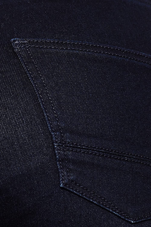 Esprit Jean Skinny Femme Bleu (Blue Rinse 900)
