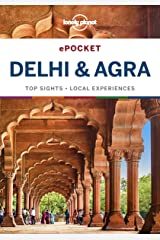 Lonely Planet Pocket Delhi & Agra (Travel Guide) Kindle Edition