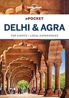 Lonely Planet Pocket Delhi & Agra (Travel Guide) (English Edition)