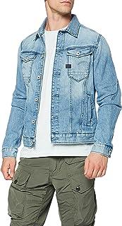 G-STAR RAW Denim Jacket Arc 3d Slim Denim Jacket