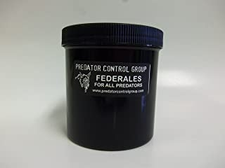 FEDERALES coyote, fox and bobcat bait