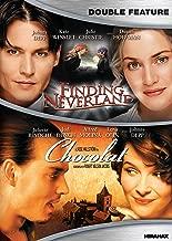 Johnny Depp: (Chocolat / Finding Neverland)
