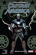 Captain America: Steve Rogers Vol. 3: Empire Building (Captain America: Steve Rogers (2016-2017))