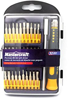 3-Piece Maxtech 50359MX Impact Zone Magnetic Nutsetter Set