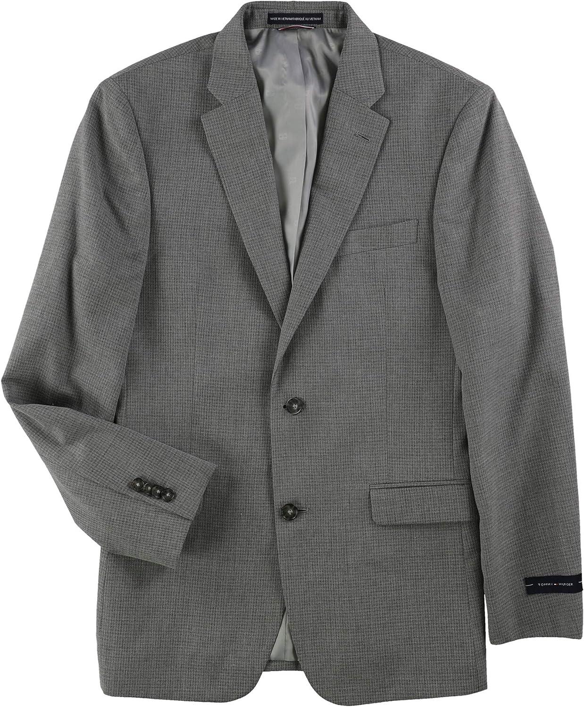 Tommy Hilfiger Mens M Two Button Blazer Jacket