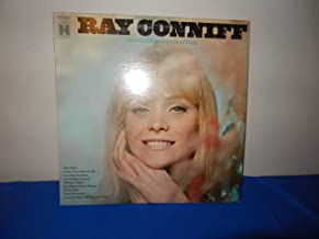 Ray Conniff ~ Love Is a Many Splendored Thing LP Vinyl Record