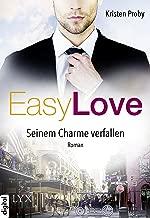 Easy Love - Seinem Charme verfallen (Boudreaux series 1) (German Edition)