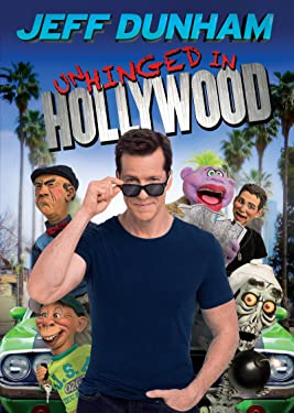 Jeff Dunham: Unhinged in Hollywood (englische Version)