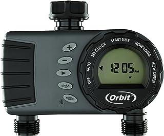 Orbit 96782 S&M Programador de Grifo Digital Pantalla