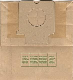 Panasonic C2E Cilindro Aspirapolvere Hoover Polvere Sacchetti Confezione da 5