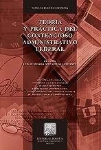 contencioso administrativo federal