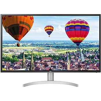 "LG 32QK500-C 32-Inch Class QHD LED IPS Monitor with Radeon FreeSync (31.5"" Diagonal)"