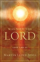 Magnify The Lord