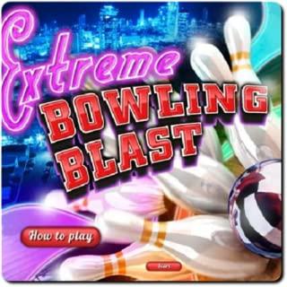 bowling blast game
