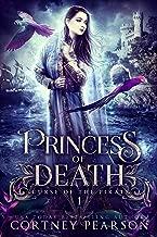 Princess of Death (Curse of the Pirate Book 1)