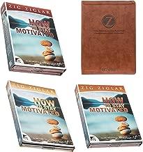 Ziglar Mastering Motivation Bundle 6 Piece Set