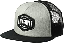 Quiksilver - Brain Gainer