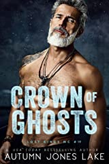 Crown of Ghosts (Lost Kings MC Book 19) Kindle Edition