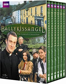 Ballykissangel: Complete Collection