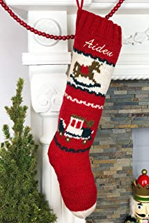 horse christmas stockings