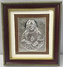 Inaaya Gifting No1 Regular Frame Jesus Plain