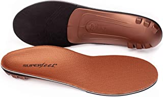 Superfeet DMP Copper Solette-Comfort, Marrone (Copper), D (39-41 EU)