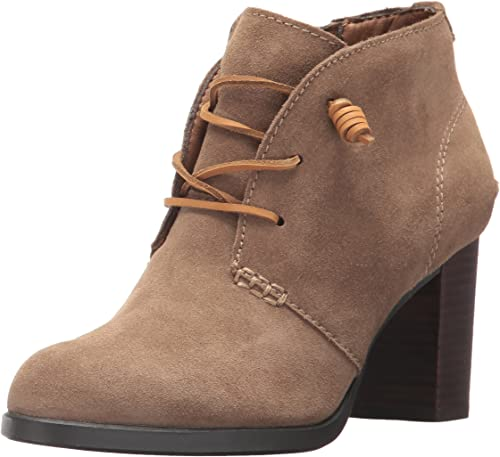 Femmes Sperry Dasher Gale Bottes