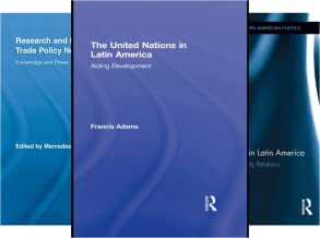 Routledge Studies in Latin American Politics (31 Book Series)