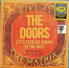 LΙVΕ ΑΤ ΤΗΕ ΜΑΤRΙΧ ΡΑRΤ 2, San Francisco, March 1967 (Limited Edition, 180g Vinyl LP) - EU Import