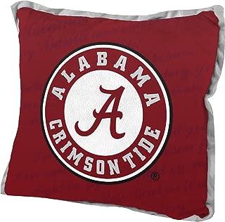 Alabama Fight Song Pillow