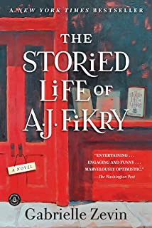 Best the storied life of aj fikry free Reviews