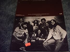 Doobie Brothers Sheet Music Takin It to the Streets