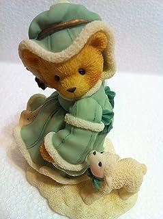 Cherished Teddies Felicia - Joy to the World 533890