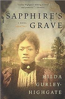 Sapphire's Grave: A Novel