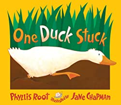 One Duck Stuck: A Mucky Ducky Counting Book