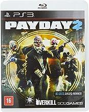 Payday 2 - PlayStation 3