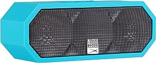 Altec Lansing IMW448 Jacket H2O 3 Floating Bluetooth Waterproof Speaker (Teal)