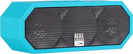 Altec Lansing IMW448 Jacket H2O 3 Floating Bluetooth Waterproof Speaker
