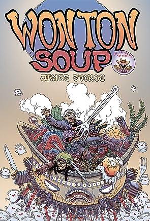 Wonton Soup Collection